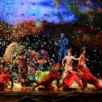 Cirque du Soleil bankrutuje
