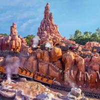 25 największych atrakcji parków rozrywki na świecie w 2020 roku