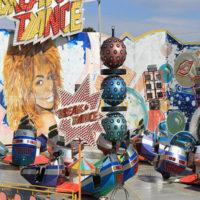 Break Dance – urządzenie parkowe na sprzedaż