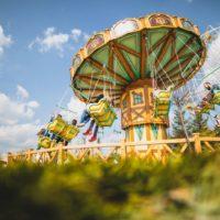 Atrakcje parkowe na nowy sezon 2021