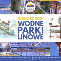 Wodny Park Linowy