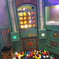Sale zabaw dla dzieci ponownie otwarte