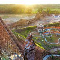 Majaland inwestuje w kolejny Park